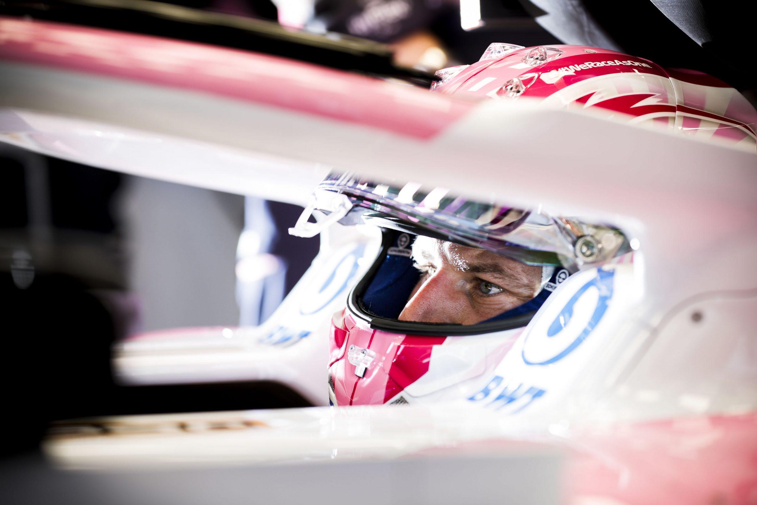 F1 6 surprises saison