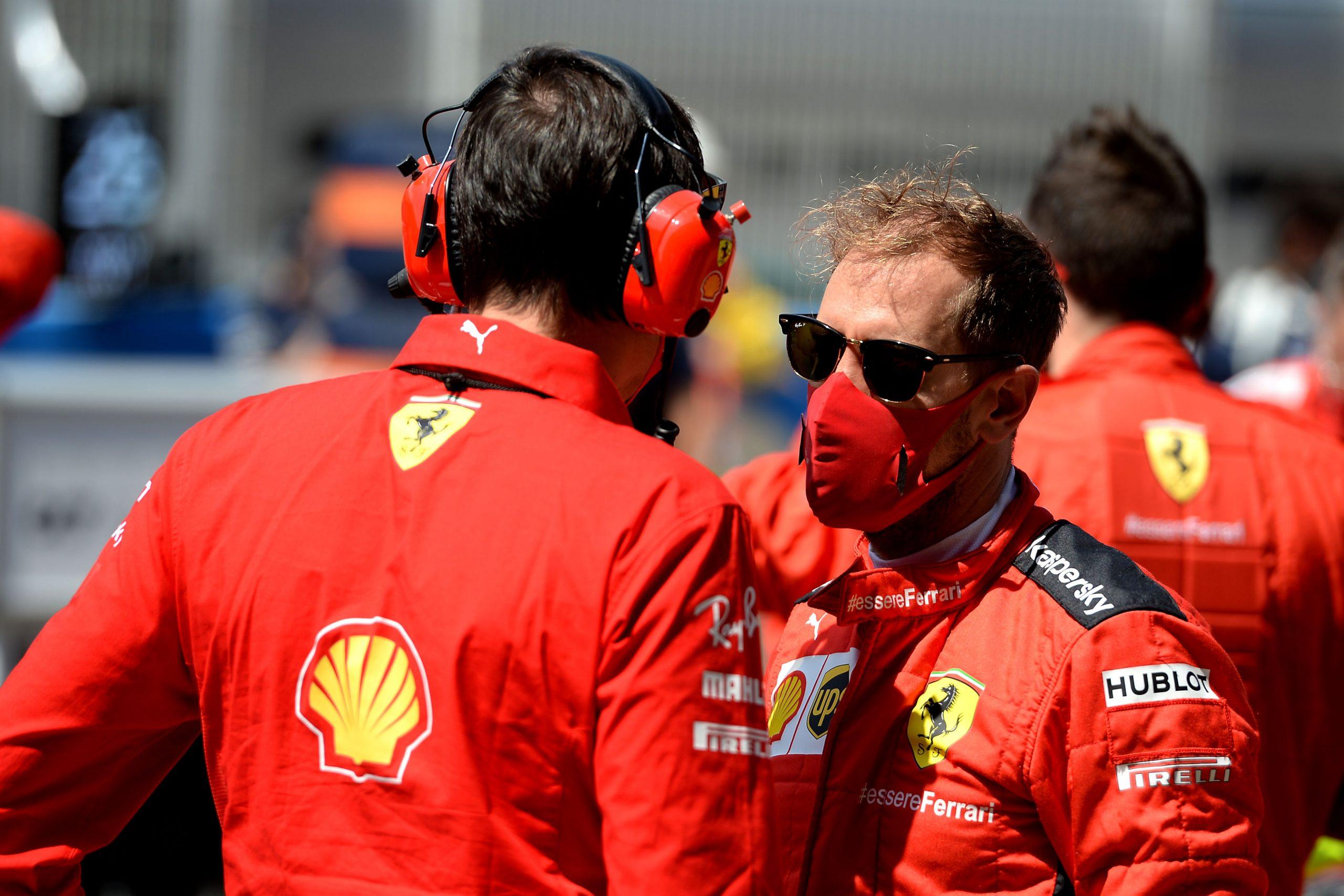 F1 6 déceptions saison